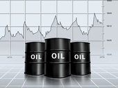 cena ropy crude oil price